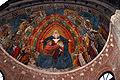 7340 - Milano - San Simpliciano - Affresco del Bergognone nel catino absidale - Foto Giovanni Dall'Orto - 25-mar-2007.jpg