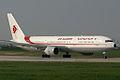 7T-VJI B767 Air Algerie - Paris Orly 2005 (4429775754).jpg