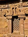 7th century Sangameshwara Temple, Alampur, Telangana India - 34.jpg