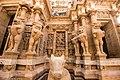 7th century Sri Kailashnathar Temple Kanchipuram Tamil Nadu India 01 (3).jpg