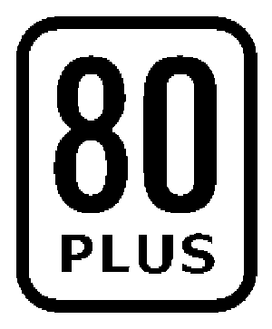 80 Plus - 80 Plus logo