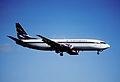 87ae - Aeroflot Boeing 737-4M0; VP-BAJ@ZRH;05.03.2000 (4973790365).jpg
