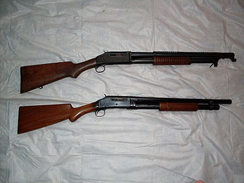 Dating a winchester 1897