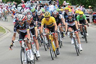 2012 Tour de France - Image: 99th Tour de France stage 1 in Hotton (Belgium) (cropped)