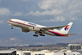 Vol Malaysia Airlines 370 Wikipedia
