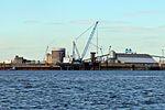 A2Sea Sea Jack barge, River Mersey (geograph 4548164).jpg