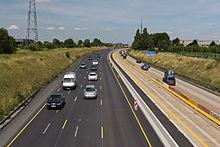 Lieu de rencontre autoroute a6