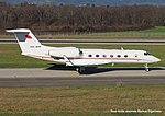 A9C-BHR Gulfstream G-IV X G450 GLF4 - BAH (15593731963).jpg