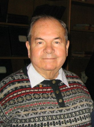 Alexei Alexeyevich Abrikosov - Abrikosov in 2003