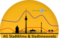 AG Stadtklima Stadtmessnetz Logo FU Berlin.png