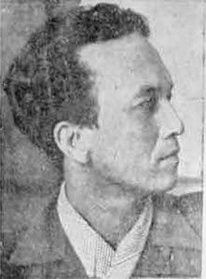 Adnan Kapau Gani - Image: AK Gani KR 3 October 1946 p 2