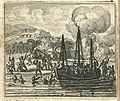 AMH-6730-KB Sumatrans attacking shipwrecked sailors.jpg