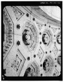 ARCH INTRADOS, COFFER - National Memorial Arch, King of Prussia, Montgomery County, PA HABS PA,46-VALFO.V,1-93.tif