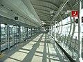 AREX-Unseo Station-Platform.JPG