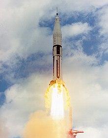 Saturn (rocket family) - Wikipedia