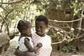 ASC Leiden - Coutinho Collection - D 31 - Hermangono, Guinea-Bissau - Woman with child - 1974.tif