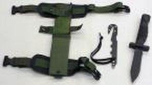 Aircrew Survival Egress Knife - ASEK