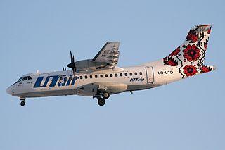 ATR (aircraft manufacturer) Aircraft manufacturer