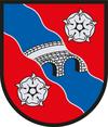 Wappen von Ilz