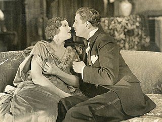 <i>A Lost Lady</i> (1924 film) 1924 film by Harry Beaumont