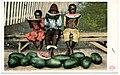 A Water Melon Feast (NBY 428831).jpg