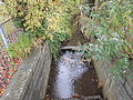 A brook in Parbold.JPG