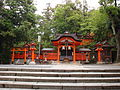 A shrine in Fushimi Inari-taisha.jpg