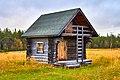 Abandoned Cottage In Lapland (174775483).jpeg