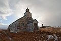 Abandoned church on Adak Island. Aleutian Islands, Alaska.jpg