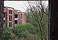 Abandoned military building in Fort de la Chartreuse, Liege, Belgium (DSCF3413).jpg