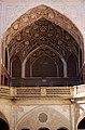 Abbasian Historical House, late 18th century, Kashan -03-26-2013.jpg