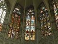 Abbaye Notre-Dame d'Évron 81.JPG