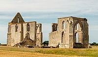 Abbaye Notre-Dame de Ré Île de Ré Charente-Maritime.jpg