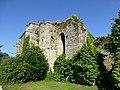 Abbaye Sainte-Croix, Guingamp, Cotes d'Armor, France 08.jpg