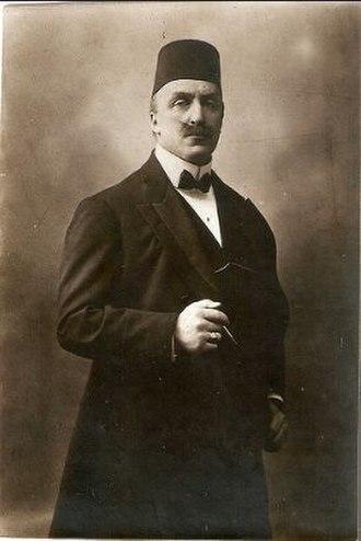 Abdulmejid II - Image: Abdulmecid efendi