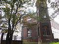 Accès Facultés de Lille, rue Jeanne d'Arc Lille.JPG