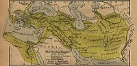 200px Achaemenid Empire