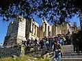 Acropolis, Athens - panoramio - Tanya Dedyukhina (2).jpg