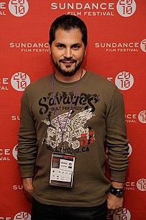 Adam Green (filmmaker) American film director, writer, and actor