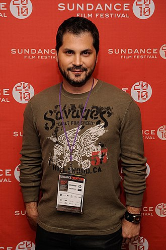 Adam Green (filmmaker) - Adam Green at the 2010 Sundance Film Festival
