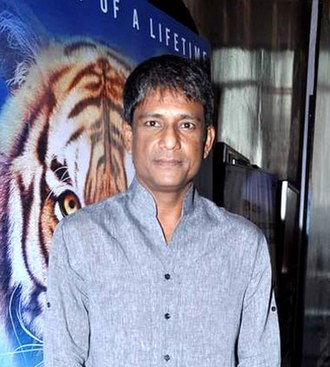 Adil Hussain - Hussain at 'Life of Pi' press meet