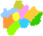 Administrative Division Jinhua.png