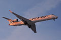 Adria Airways Canadair CL-600-2D24 Regional Jet CRJ-900 S5-AAK (4237450773).jpg