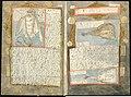 Adriaen Coenen's Visboeck - KB 78 E 54 - folios 120v (left) and 121r (right).jpg