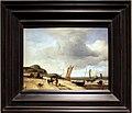 Adriaen van de velde, dune a scheveningen, olanda 1659 ca.jpg