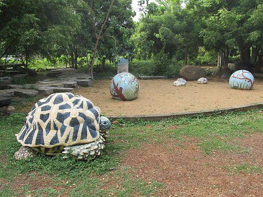 Adyar-Tholkappiya-Poonga-Park-Chennai-India-8