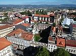 Aerial photograph of Câmara Municipal de Braga (4).jpg