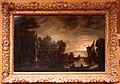 Aert van der neer, paesaggio alla luce lunare, olanda 1646-58.jpg