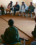 Afghans join local police to ensure safety of Helmand town 110727-M-PD728-026.jpg