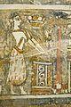 Agia Triada, sarcophagus, long side 1, limestone, fresco, 1370-1320 BC, AMH, 145307.jpg